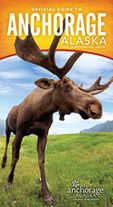 Anchorage visitors guide