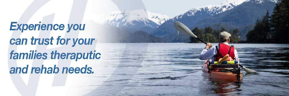 header for Eagle River, AK location page