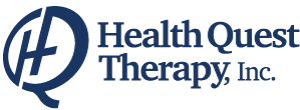 health quest therapy logo