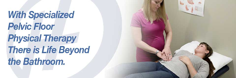 Health Quest Therapy Inc Incontinence And Pelvic Floor Dysfunction
